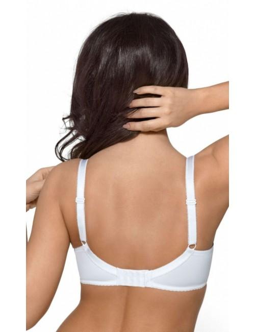 ANA breastfeeding bra white...