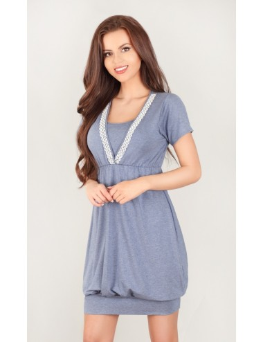 Breastfeading night gown 3039